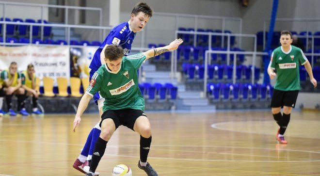 Domowa inauguracja GKS Futsal