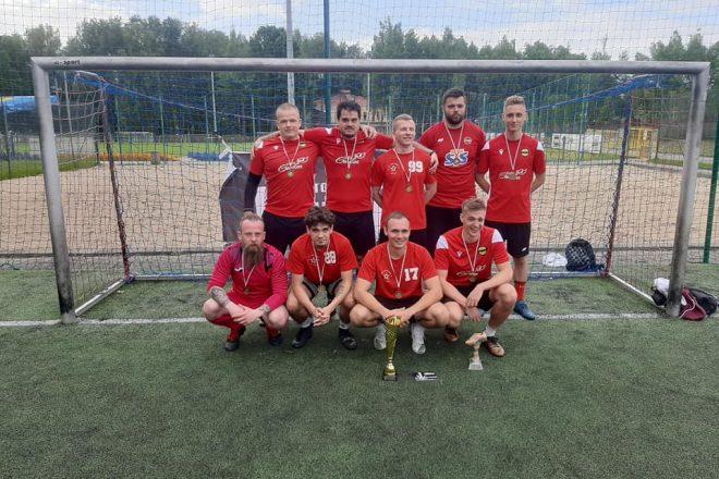 Polska wygrała (tyskie) EURO2020!