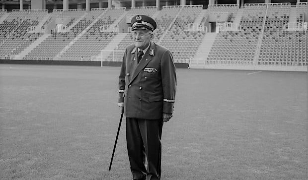 Zmarł pierwszy prezes GKS Tychy